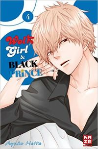 Wolf Girl & Black Prince 4 - Klickt hier für die große Abbildung zur Rezension
