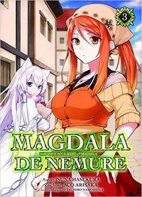 Magdala de Nemure 3 - Klickt hier für die große Abbildung zur Rezension
