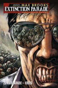 Extinction Parade 2: Zombieparade - Krieg - Klickt hier für die große Abbildung zur Rezension