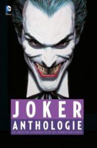 Joker Anthologie - Klickt hier für die große Abbildung zur Rezension