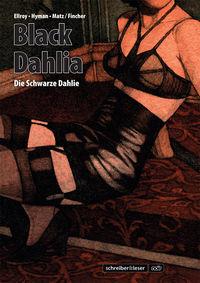 Black Dahlia – Die Schwarze Dahlie - Klickt hier für die große Abbildung zur Rezension