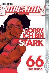 Bleach 66: Sorry, ich bin stark - Klickt hier für die große Abbildung zur Rezension