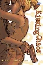 Kissing Chaos 1 - Klickt hier für die große Abbildung zur Rezension