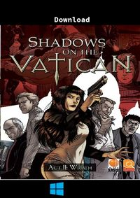 Shadows on the Vatican - Act 2: Wrath