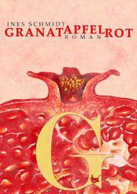 Granatapfelrot - Klickt hier für die große Abbildung zur Rezension