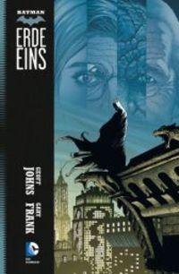 Batman: Erde eins 2 - Klickt hier für die große Abbildung zur Rezension