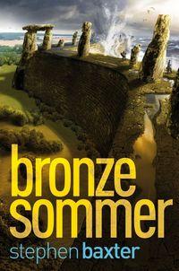 Nordland-Trilogie 2: Bronzesommer - Klickt hier für die große Abbildung zur Rezension