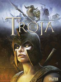 Troja 2: Das Geheimnis des Talos - Klickt hier für die große Abbildung zur Rezension