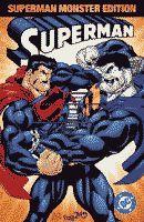 Superman Monster Edition 3 - Klickt hier für die große Abbildung zur Rezension