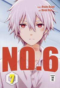 No. 6 7 - Klickt hier für die große Abbildung zur Rezension