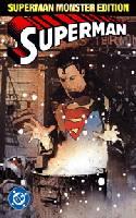 Superman Monster Edition 5 - Klickt hier für die große Abbildung zur Rezension