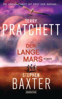 Der lange Mars - Klickt hier für die große Abbildung zur Rezension