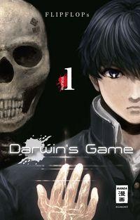 Darwin's Game 1 - Klickt hier für die große Abbildung zur Rezension
