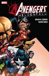 Avengers: Heldenfall - Klickt hier für die große Abbildung zur Rezension