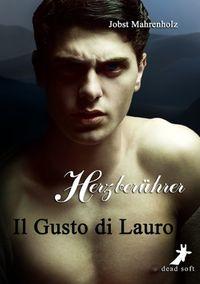 Il Gusto di Lauro: Herzberührer - Klickt hier für die große Abbildung zur Rezension