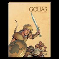 Golias 4: Seelentod - Klickt hier für die große Abbildung zur Rezension