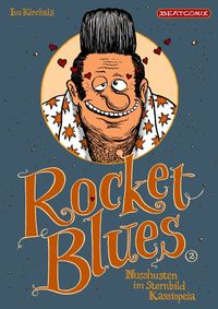 Rocket Blues 2 - Klickt hier für die große Abbildung zur Rezension