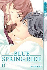 Blue Spring Ride 13 - Klickt hier für die große Abbildung zur Rezension