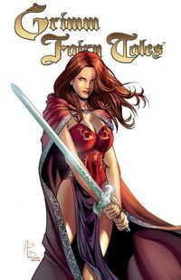 Grimm Fairy Tales 5 - Klickt hier für die große Abbildung zur Rezension