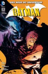 Batman Sonderband 46: Todesspiel - Klickt hier für die große Abbildung zur Rezension