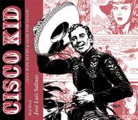 Cisco Kid 1: Lucy, Rote Blume und Good Time Gulch - Klickt hier für die große Abbildung zur Rezension