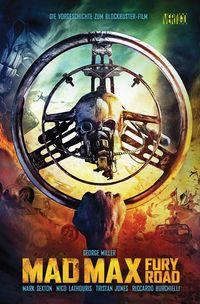 Mad Max: Fury Road - Klickt hier für die große Abbildung zur Rezension