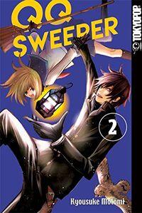 QQ Sweeper 2 - Klickt hier für die große Abbildung zur Rezension