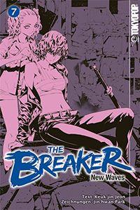 The Breaker - New Waves 7 - Klickt hier für die große Abbildung zur Rezension
