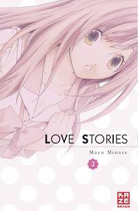 Love Stories 2 - Klickt hier für die große Abbildung zur Rezension