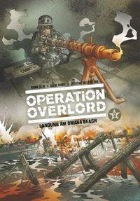 Operation Overlord 2: Landung am Omaha Beach - Klickt hier für die große Abbildung zur Rezension