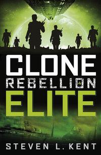 Clone Rebellion 4: Elite - Klickt hier für die große Abbildung zur Rezension