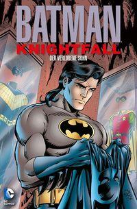Batman: Knightfall 4 - Klickt hier für die große Abbildung zur Rezension