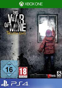 This War of Mine: The Little Ones - Klickt hier für die große Abbildung zur Rezension
