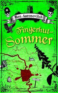 Fingerhut-Sommer - Klickt hier für die große Abbildung zur Rezension