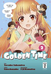 Golden Time 2 - Klickt hier für die große Abbildung zur Rezension