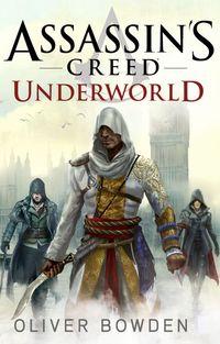 Assassin's Creed: Underworld - Klickt hier für die große Abbildung zur Rezension