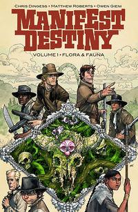 Manifest Destiny 1 - Klickt hier für die große Abbildung zur Rezension