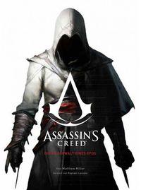 Assassin's Creed: Die Bildgewalt eines Epos - Klickt hier für die große Abbildung zur Rezension