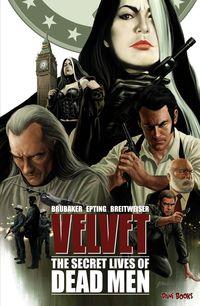 Velvet 2 - Klickt hier für die große Abbildung zur Rezension