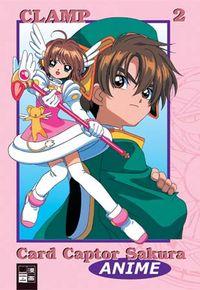 Card Captor Sakura Animated 2 - Klickt hier für die große Abbildung zur Rezension