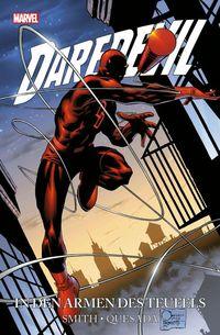 Daredevil - In den Armen des Teufels - Klickt hier für die große Abbildung zur Rezension