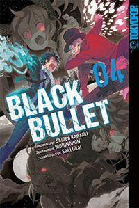 Black Bullet 4 - Klickt hier für die große Abbildung zur Rezension