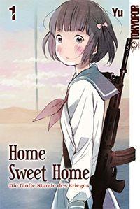 Home Sweet Home – Die fünfte Stunde des Krieges 1 - Klickt hier für die große Abbildung zur Rezension