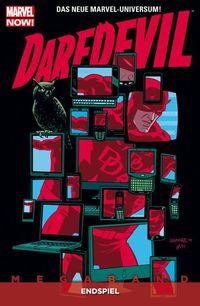 Daredevil Megaband 2: Endspiel - Klickt hier für die große Abbildung zur Rezension