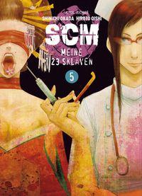 SCM 5 - Meine 23 Sklaven - Klickt hier für die große Abbildung zur Rezension