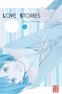 Love Stories 3 - Klickt hier für die große Abbildung zur Rezension