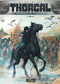 Die Welten von Thorgal - Thorgals Jugend 3: Runa - Klickt hier für die große Abbildung zur Rezension