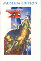 Die ultimativen X-Men 1 - Klickt hier für die große Abbildung zur Rezension