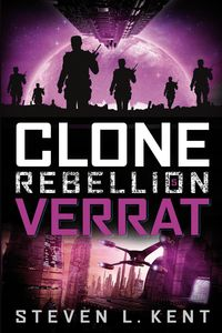 Clone Rebellion 5: Verrat - Klickt hier für die große Abbildung zur Rezension