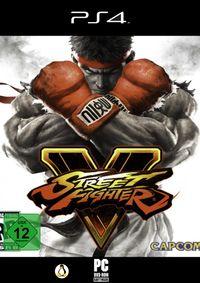 Street Fighter V - Klickt hier für die große Abbildung zur Rezension